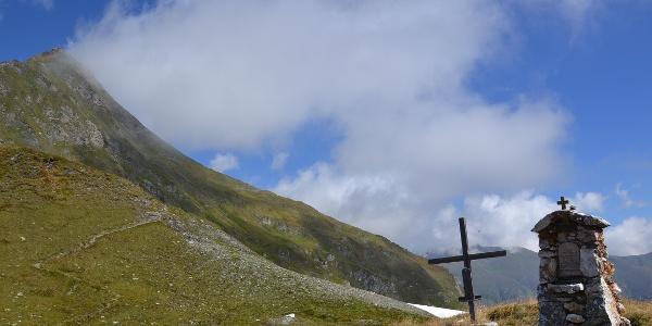 Murtörl 2260m