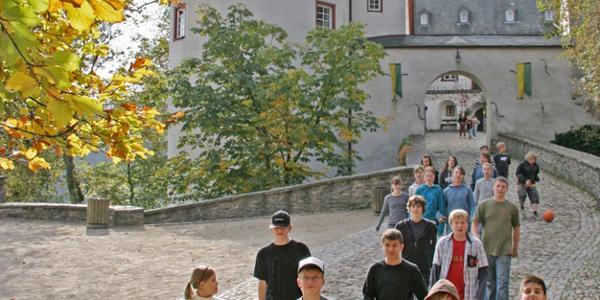 Jugendherberge Burg Bilstein