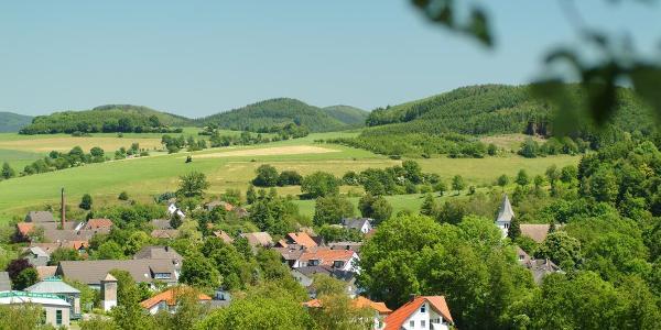 Allendorf Panorama