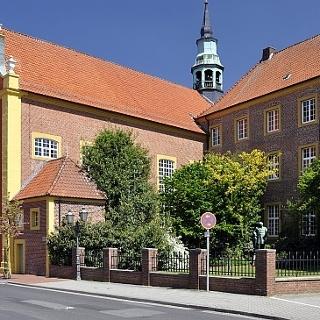 Gymnasialkirche Meppen