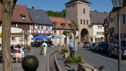 Historische Altstadt Meisenheim