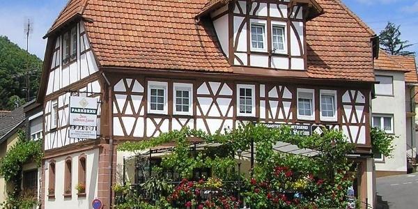 Gasthof Hotel Metzgerei zum Goldenen Lamm
