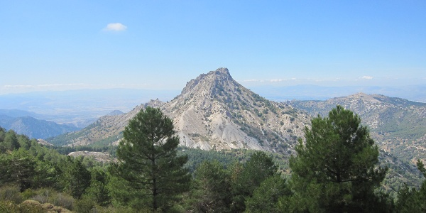 Über die Sierra Nevada und durch die Alpujarra (Etappentour ...