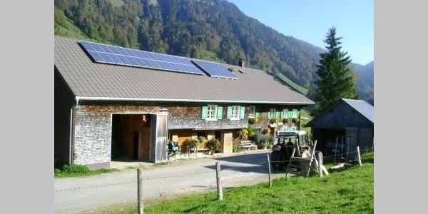 Alpengasthof Höfle