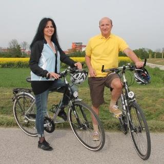 Start in Lutzmannsburg
