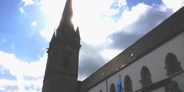 Historischer Ortskern Radolfzell