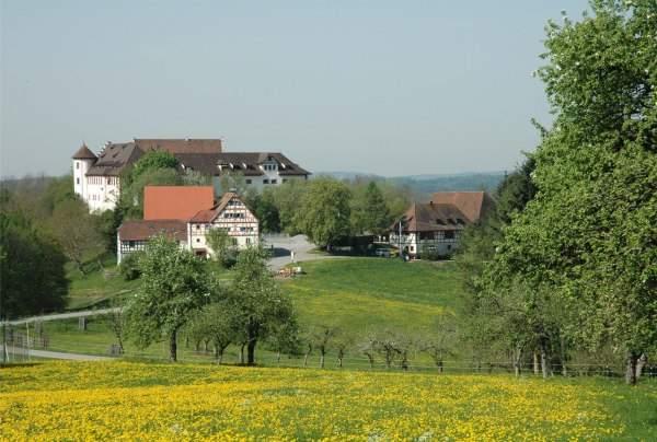 Schloss Hohenfels