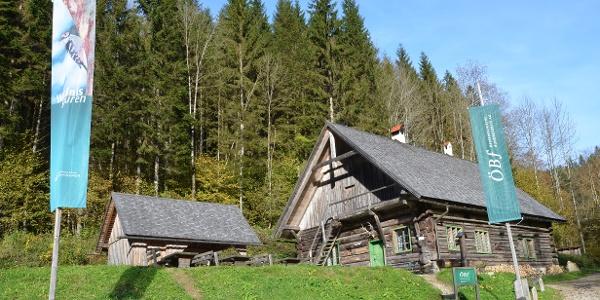Klaushütte
