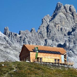 Franz-Fischer-Hütte