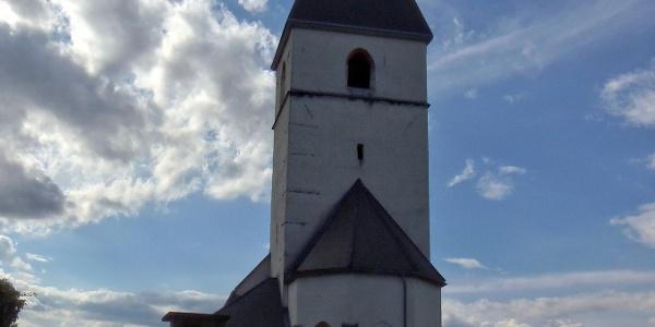 St. Jakob im Rosental