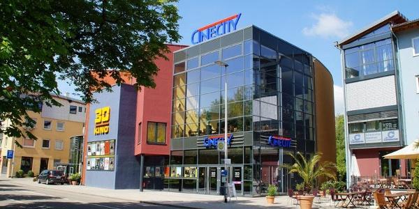 Cinecity Crailsheim