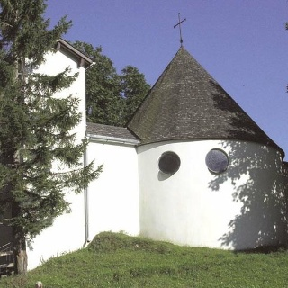 Kapelle Maria Himmelfahrt in Sippersegg