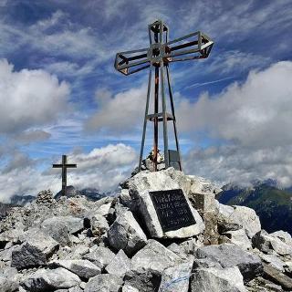 Gipfelkreuze