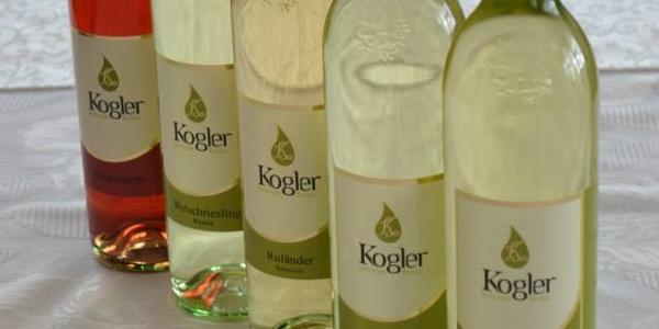Kogler Weine