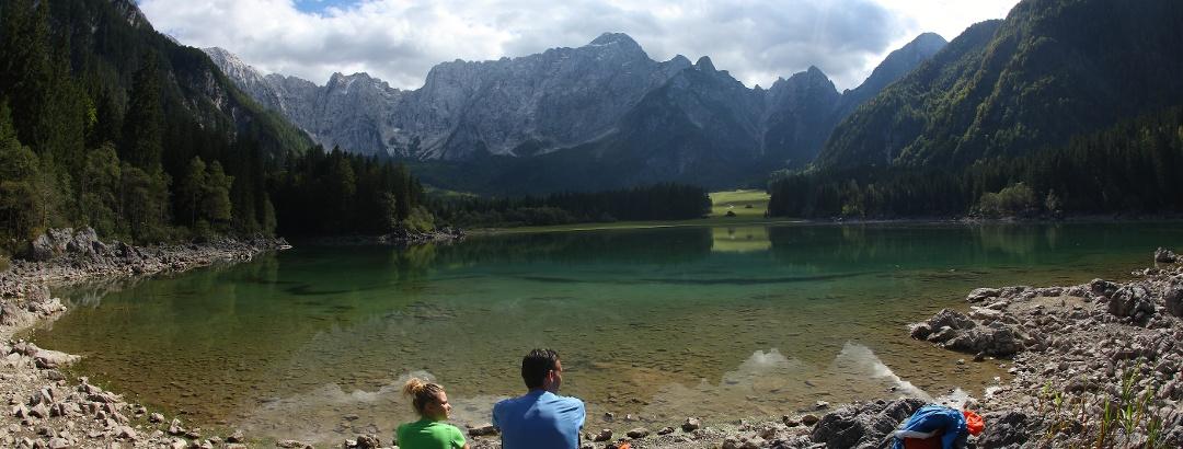 Weissenfelser Seen