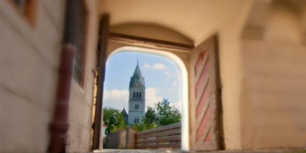 Schloss Brenz