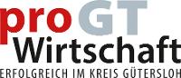 Logo pro Wirtschaft GT GmbH