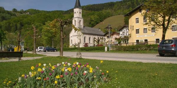 Berchtesgadener Radstern Ost