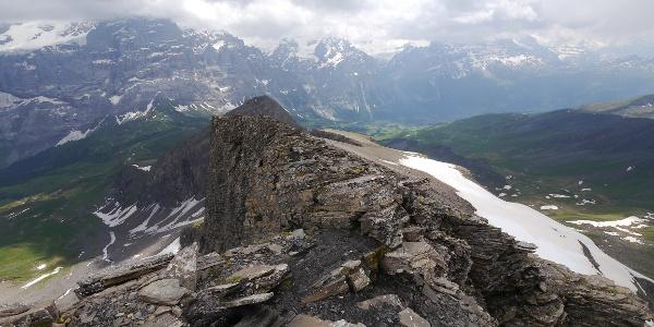Schwarzhorn (2927 m)