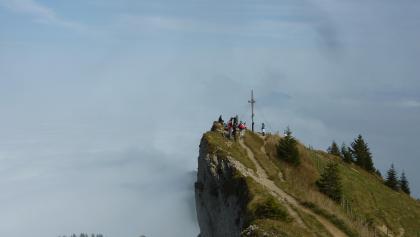 Summit of the Steineberg