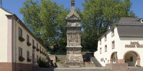 Igeler Säule bei Trier