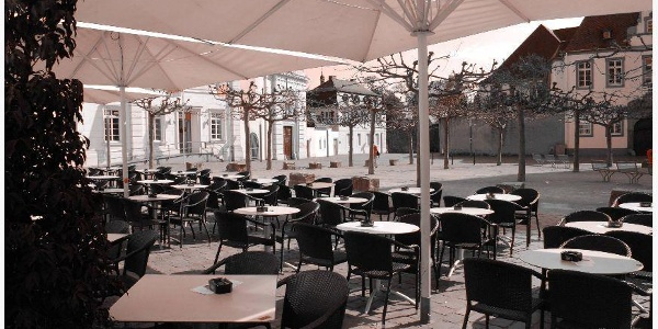 Terrasse Walderdorffs