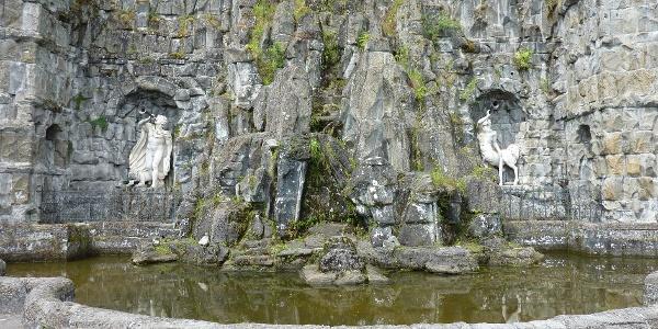 Riesenkopfbecken