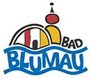 Logo Bad Blumau   Thermen- & Vulkanland Steiermark