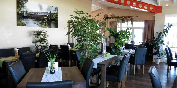 Café Kupp Innenansicht