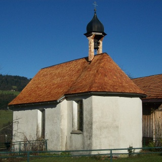 Kapelle Heiliger Martin & Wendelin