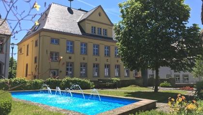 Museum Speicher
