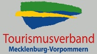 Logo Tourismusverband Mecklenburg-Vorpommern e.V.