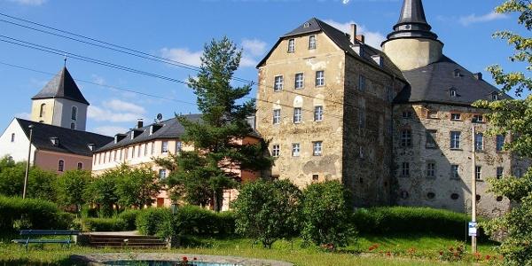 Schloss Mühltroff