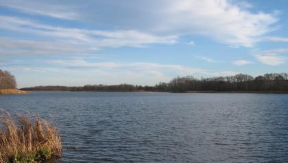 Der Köthener See