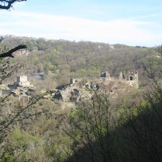 Schmidtburg (April 2014)