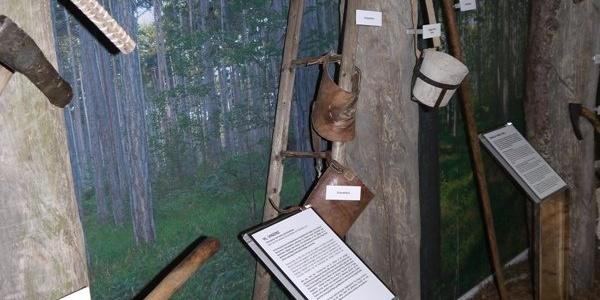 Pechermuseum Ausstellung 2