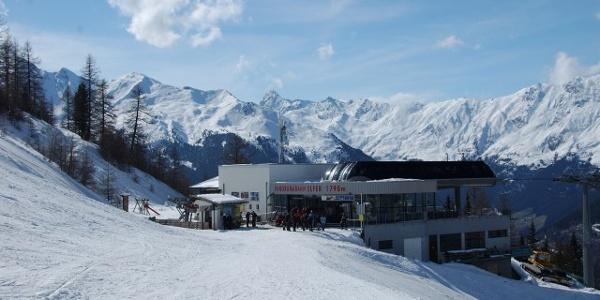 Elferbahn Bergstation