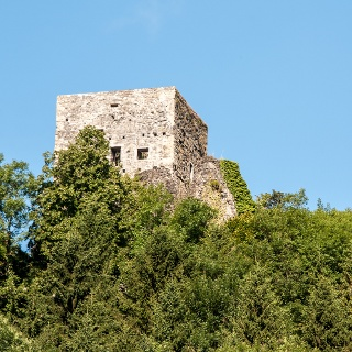 Burgruine Tosters