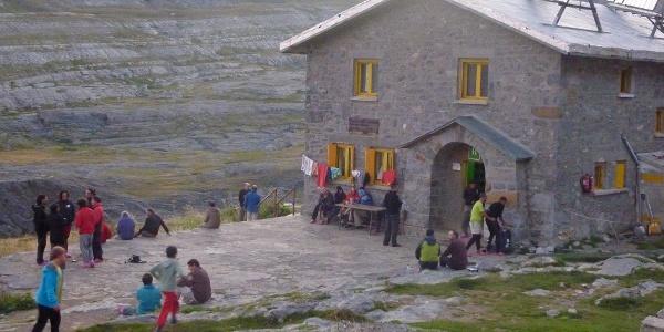 Refugio Góriz
