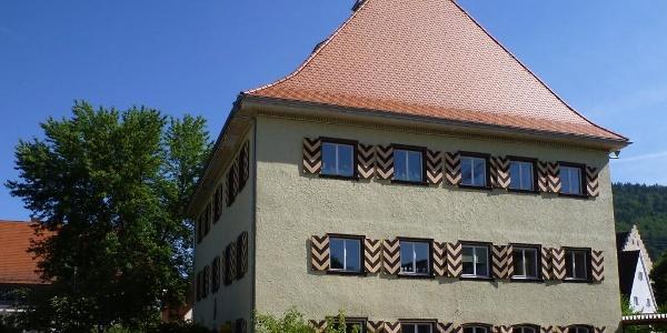 Schloss Wurmlingen