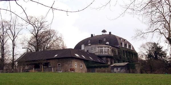 Das Haus Schede.