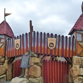 Die Tore zur Erlbeniswelt Steinreich