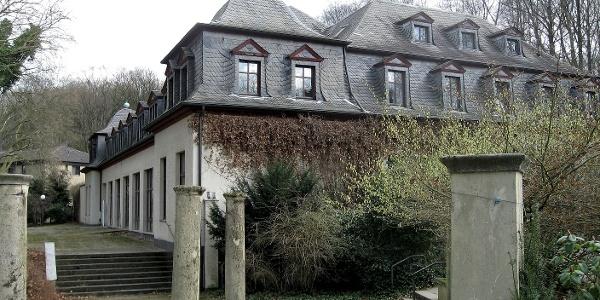 Haus Hohenstein.