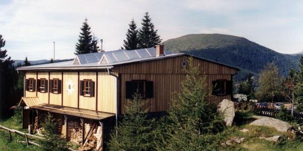 Dr.Otto-Koren-Hütte