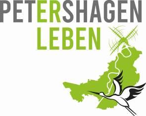 Logo Stadt Petershagen