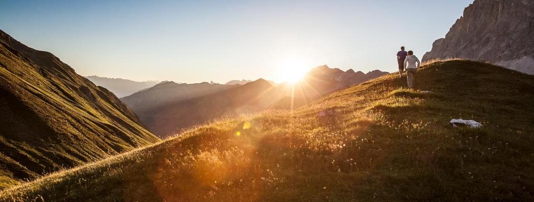 Entdecke Graubünden