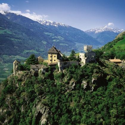Castle Juval