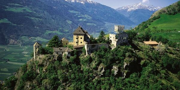 Das Schloss Juval