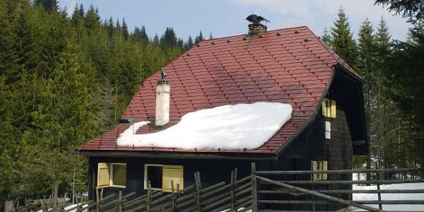 Gaston-Lippitt-Hütte