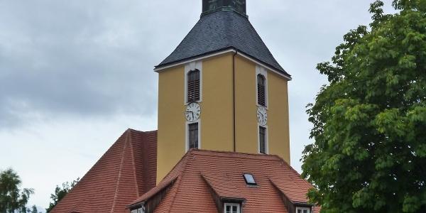 Stadtpfarrkirche Hohnstein
